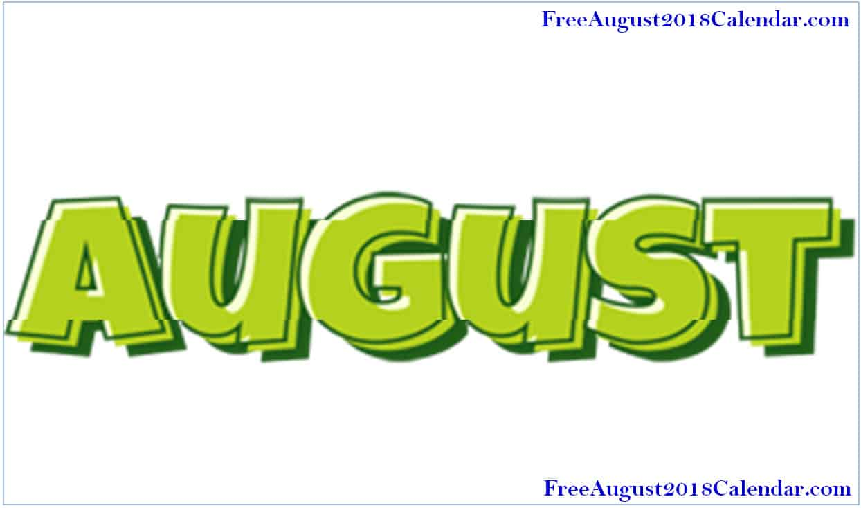 August Images