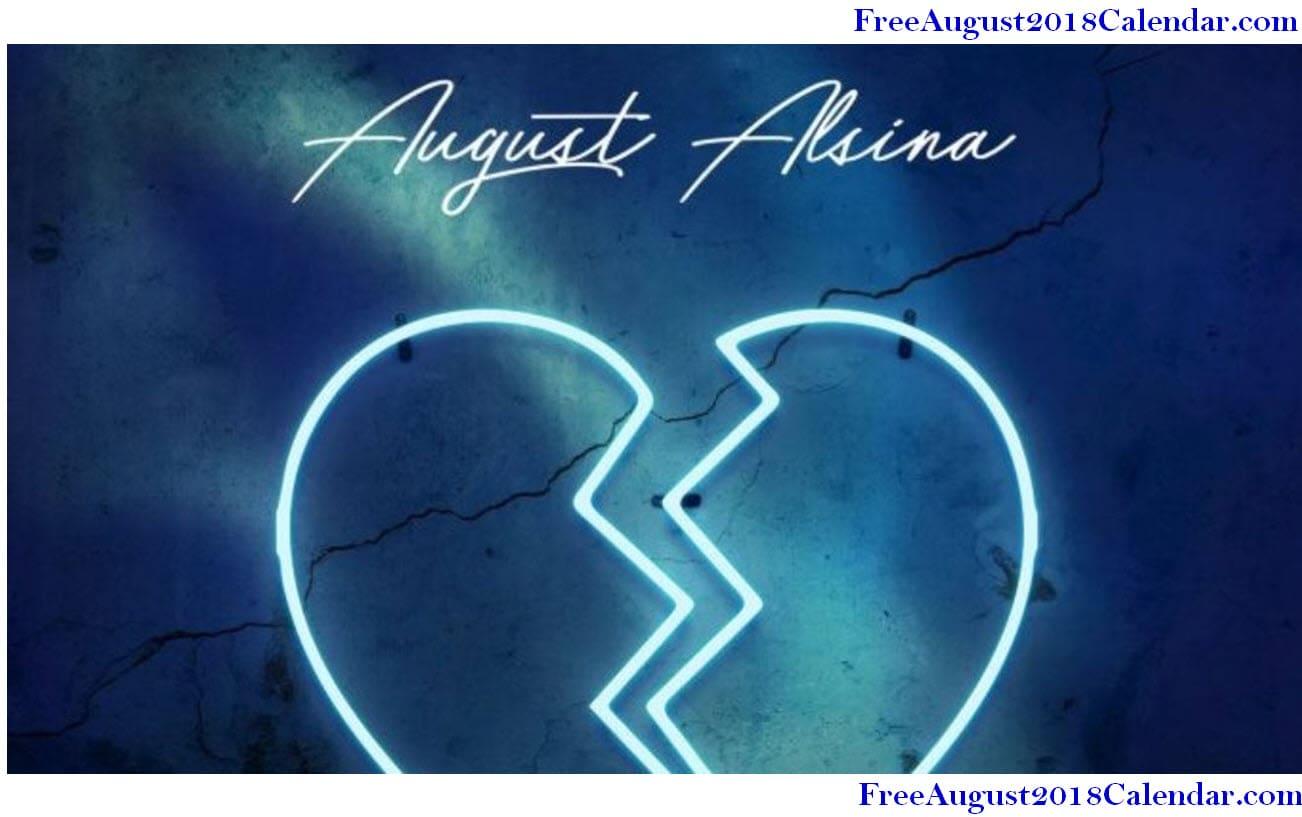 August Photos
