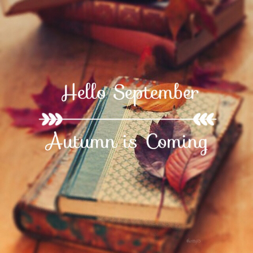 Images About September Month