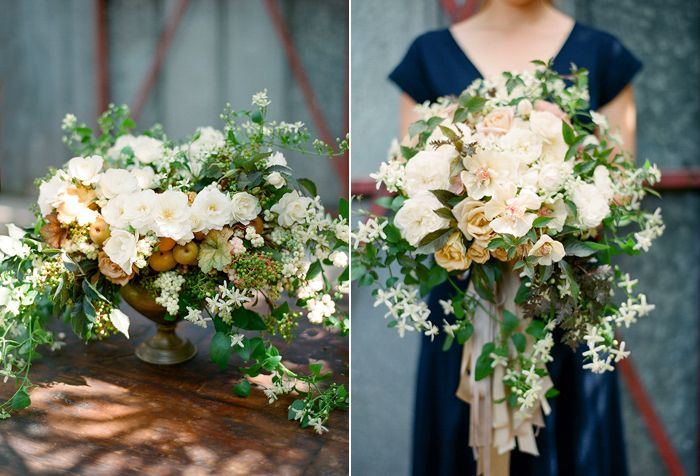 september flowers for weddings