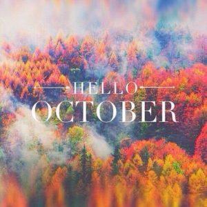 Hello October Photos