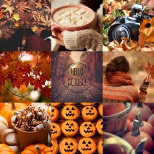 Hello October Wallpapers